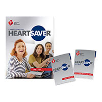 AHA 2020 Heartsaver® CPR AED Student Workbook