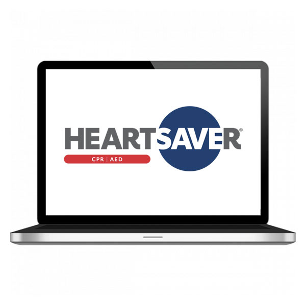 AHA 2020 Heartsaver® CPR AED Online Key Code