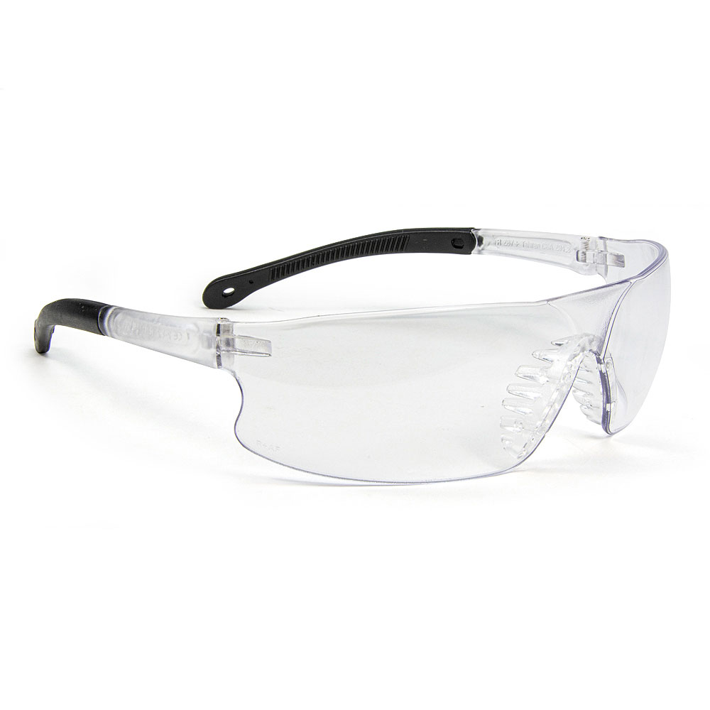 Radians Rad-Sequel™ IQ-IQUITY™ Anti-Fog Safety Eyewear