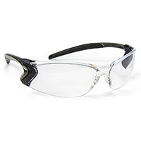 MCR™ Backdraft Protective Safety Eyewear MAX6 Anti-Fog Coated