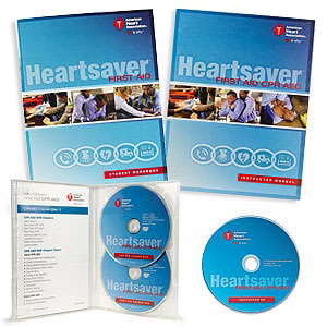 Heartsaver® Course Materials