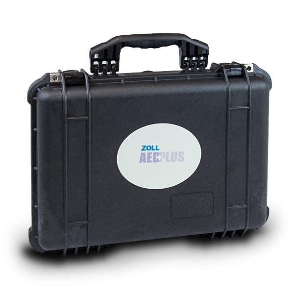 ZOLL AED Plus - Hard Sided Carry Case - Large