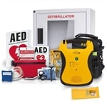 Defibtech Lifeline AUTO AED - Value Package