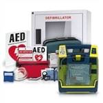 Cardiac Science Powerheart AED G3 Plus - Value Package