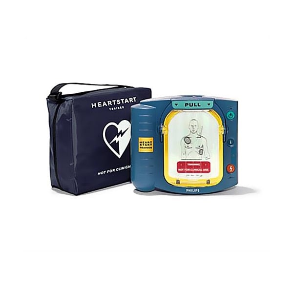AED Trainers & Supplies