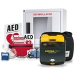Physio-Control LIFEPAK CR PLUS Value Package