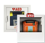 Cardiac Science AED Wall Cabinets