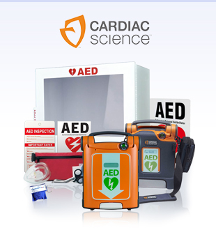 Cardiac Science Value Packages