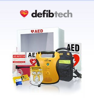 Defibtech Value Packages