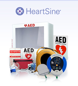 HeartSine Value Packages