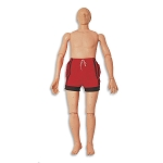 Adult Water Rescue Manikin by Simulaids