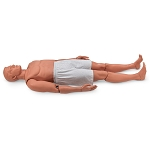 Simulaids 165 lbs. Rescue Randy Combat Challenge Manikin