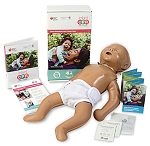 AHA 2015 Infant CPR Anytime® - English/Spanish