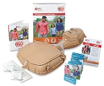 AHA 2015 Adult/Child CPR Anytime® - English/Spanish