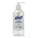 Purell Antiseptic Hand Sanitizer 8oz Pump Bottle - 60% Ethyl Alcohol
