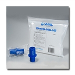Practi-VALVE® for CPR Training by WNL Products