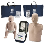 PRESTAN CPR Training Starter Kit