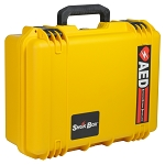 Shok Box® Hard Water-Resistant Carrying Case for the Defibtech Lifeline VIEW/ECG/PRO AED