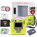 ZOLL AED 3 Business Value Package