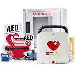 Physio-Control LIFEPAK CR2 Value Package