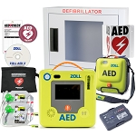 ZOLL AED 3 School & Community Value Package