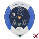 HeartSine Samaritan 450P Aviation AED Package