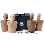 PRESTAN® Child Diversity Kit Manikins 4-Pack