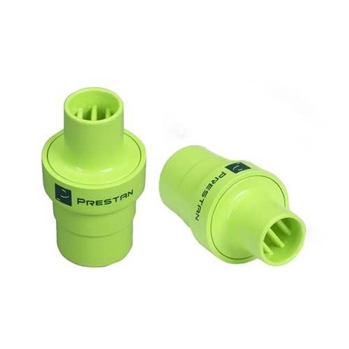Prestan Rescue Mask Adapters at heartsmart.com