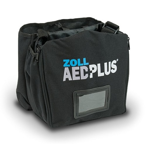 ZOLL AED Plus Replacement Soft Carry Case at heartsmart.com