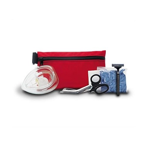 Heart Smart CPR/AED Rescue Kit at heartsmart.com