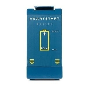 Philips OnSite/FRx Replacement Battery at heartsmart.com