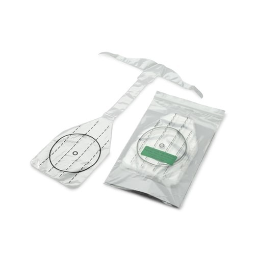 PRESTAN Professional Child Face-Shield/Lung Bags at heartsmart.com