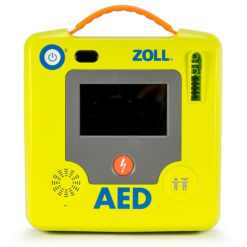 ZOLL AED 3 at heartsmart.com
