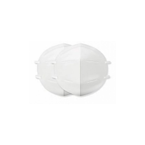 Disposable KN95 Particulate Respirator Mask - 40/Box at heartsmart.com