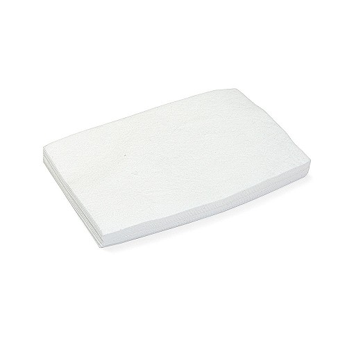 Replaceable Filter for the Cloth Reusable Consumer Mask - 50/Pack at heartsmart.com