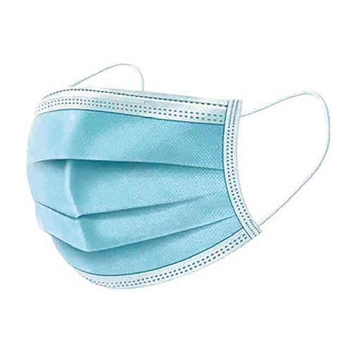 Non-Woven 3-Ply Consumer Mask at heartsmart.com